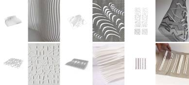 Self-Shaping-Textiles